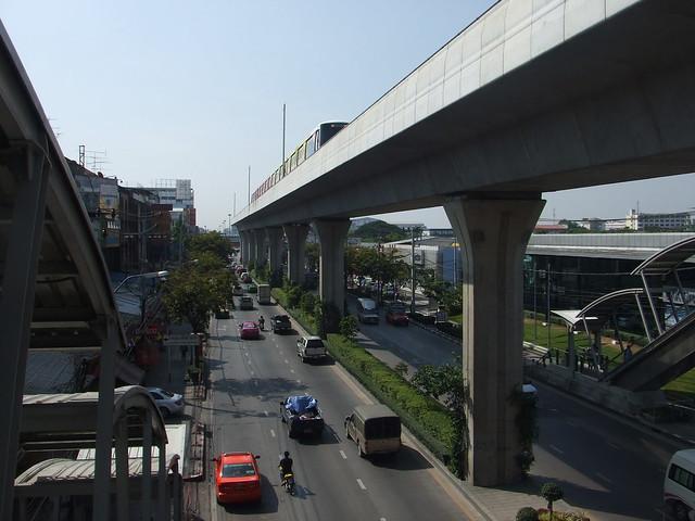 End of the Line, Bangkok