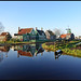 Zaanse Schans by T.Thomas