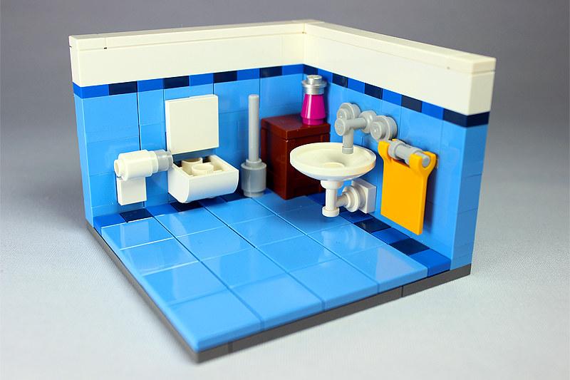 lustige wc ordnung