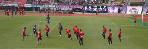 2014/03 J2第3節 京都vs栃木 #02