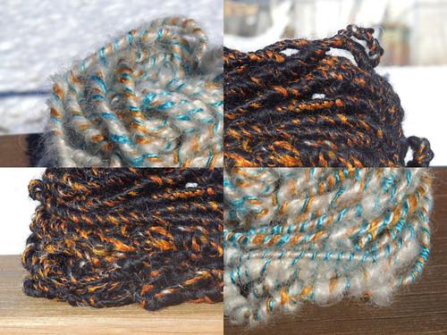 Golden Fleece Mod 3 Yarns 1 &2