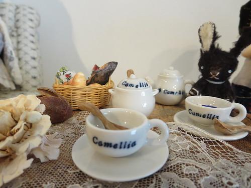camellia個展risubaco