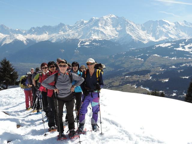 G1 et Mt Blanc