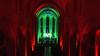 Kirche in anderem Licht