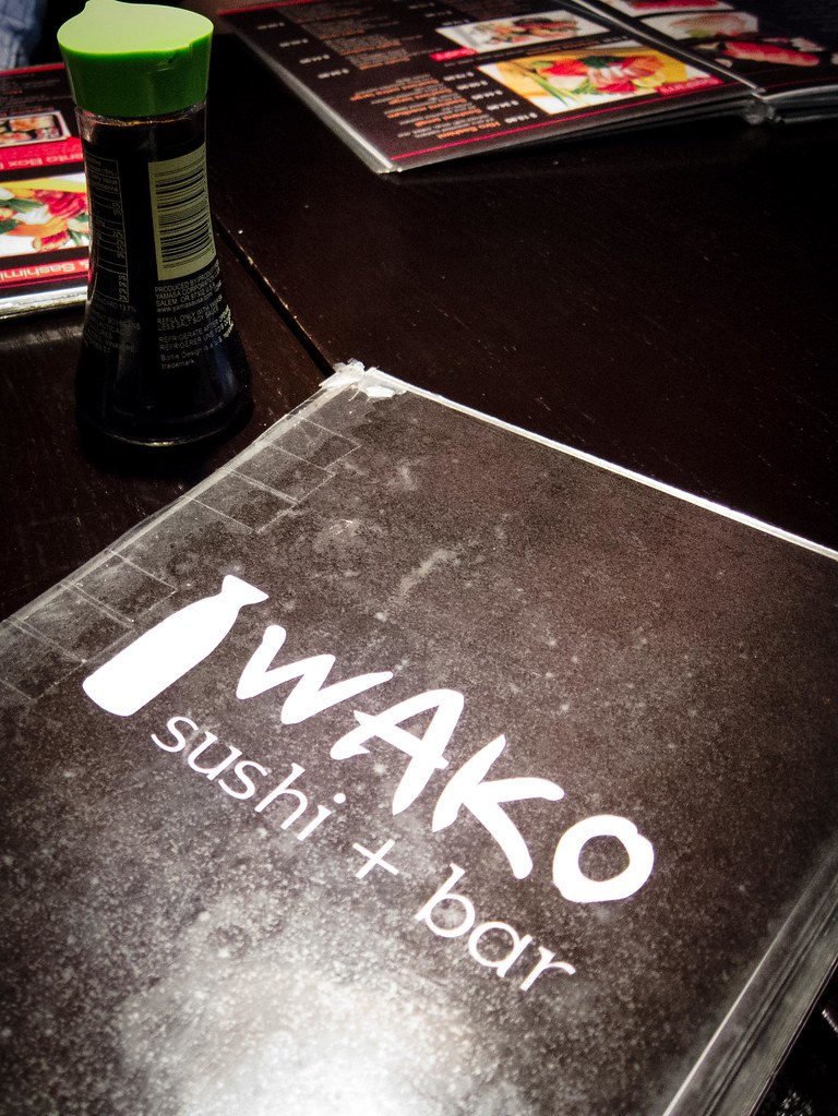 Wako Sushi and Sake
