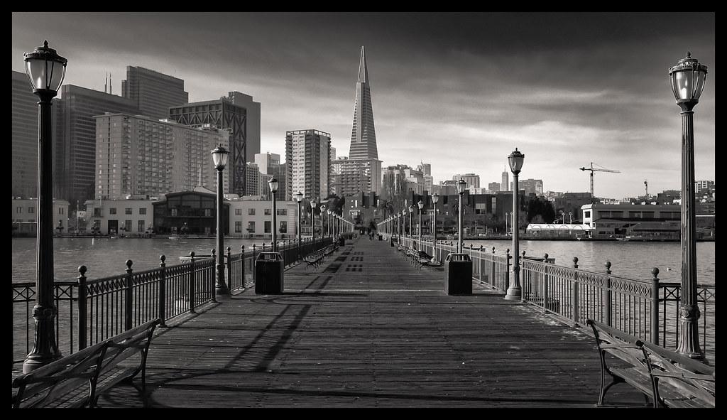 Pier 7 - San Francisco - 2014