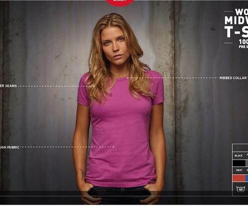 blog american giant tshirt