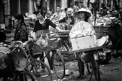 Market Place Hanoi, Vietnam  L1008729