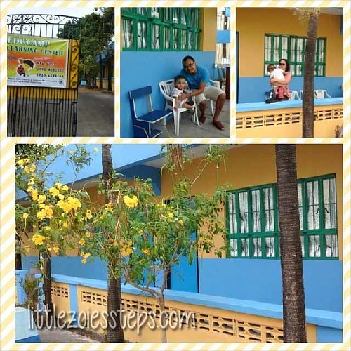 new school location