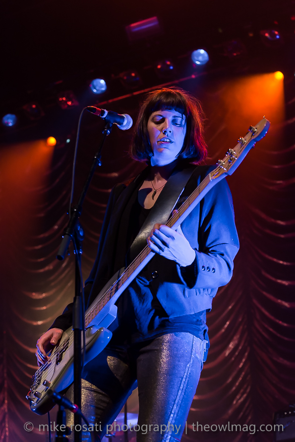 Band of Skulls @ Regency Ballroom, SF 5/22/14