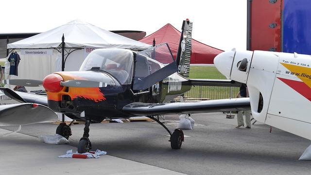 Zlin Z-43