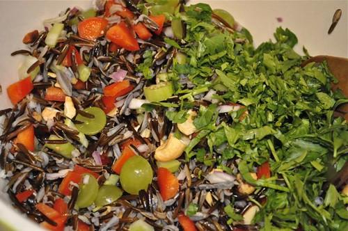 wild rice salad 13