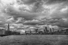 Thames Vista HDR