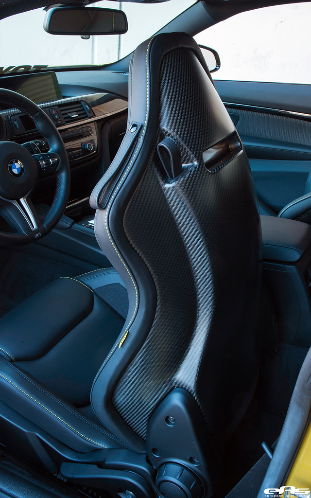 sabelt sps racing seat w carbon shell installed in ay m4. Black Bedroom Furniture Sets. Home Design Ideas