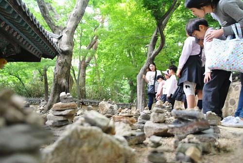 114 templo Bulguksa en Gyeongju (111)