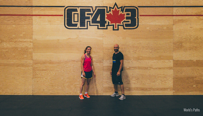 Airdrie Crossfit 403