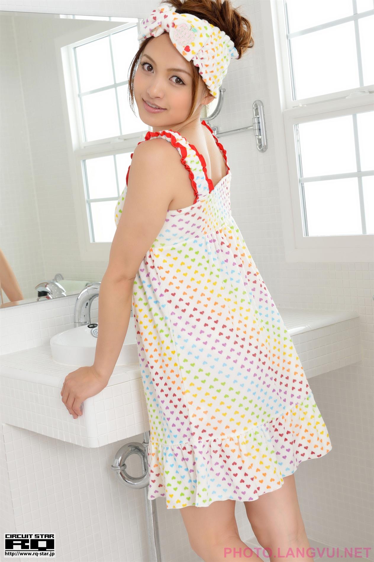 RQ STAR No 01030 Rina Itoh Camisole