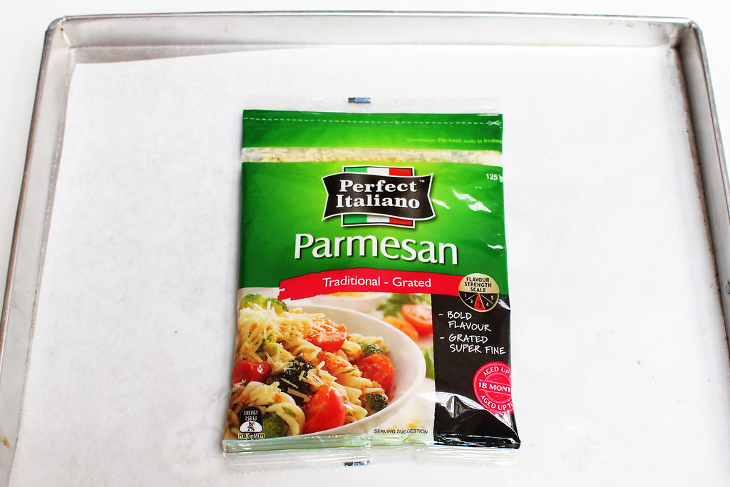 how to serve parmesan cheese