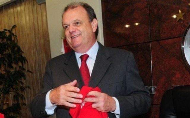 Vitorio Piffero prega respeito ao Ituano, advers�rio do Inter na Copa do Brasil