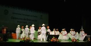 bailable graduacion tics 2015