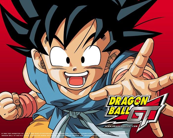Cantor da Opening Dragon Ball GT (PT-BR) Finalmente Lança a Versão full!