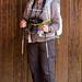 My Favorite Trekker by catchlightdon