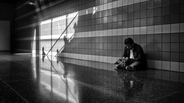 Photo:Lost in the Music By Anne Worner
