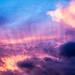 pretty cool sky by -gregg-