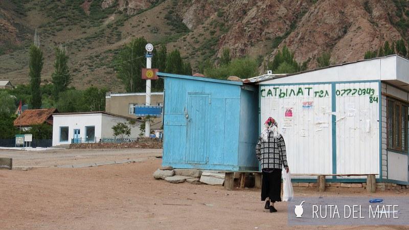 Kadji-Sai Kirguistán (3)
