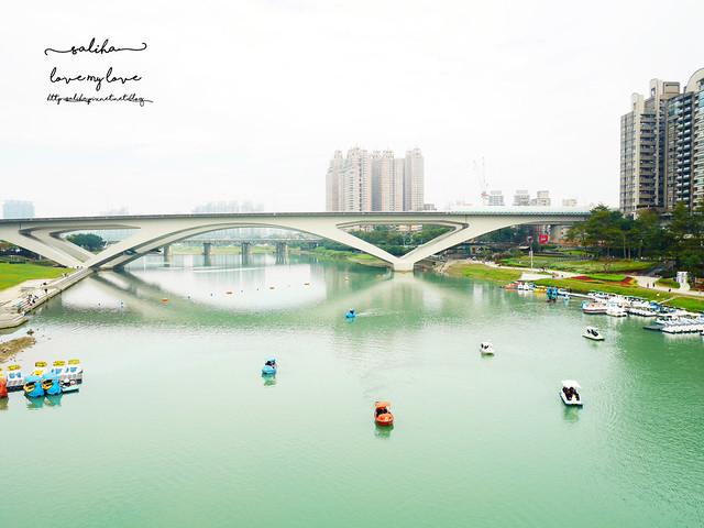 新店碧潭水岸風景區餐廳美食推薦薇甜咖啡甜點下午茶 (4)