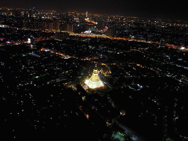 Wat Paknam PasiCharoen