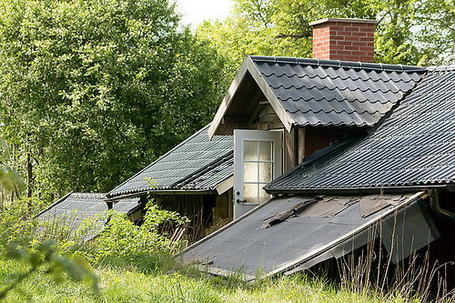 Micaels hus