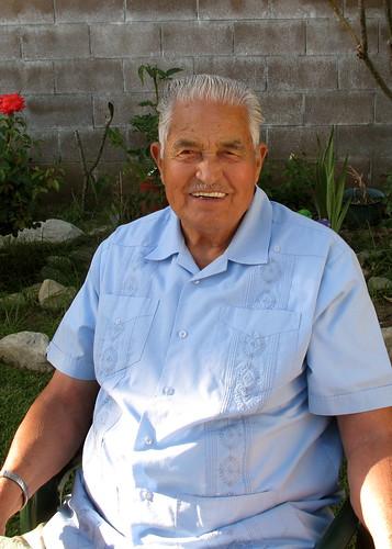 Papá Chepe
