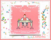 Crafterina Children's Booik