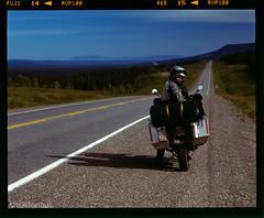Alaska ahead