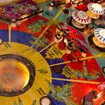 Time Zone pinball 2