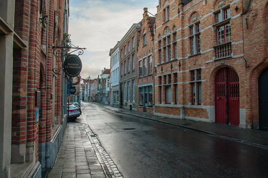 רחוב בברוז