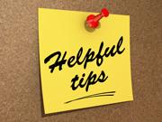 Helpful Tips from Flickr via Wylio