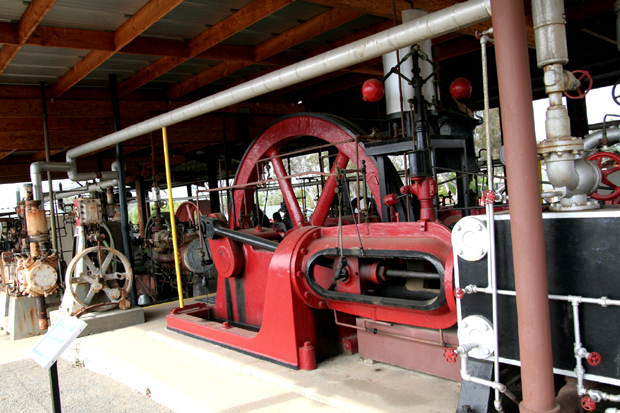 Antique Steam & Gas Museum (20)