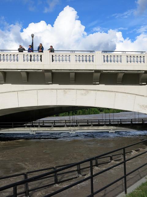 Calgary Flood 2013 - Day 1: 9