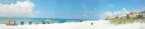 destin beach by DigiDreamGrafix.com