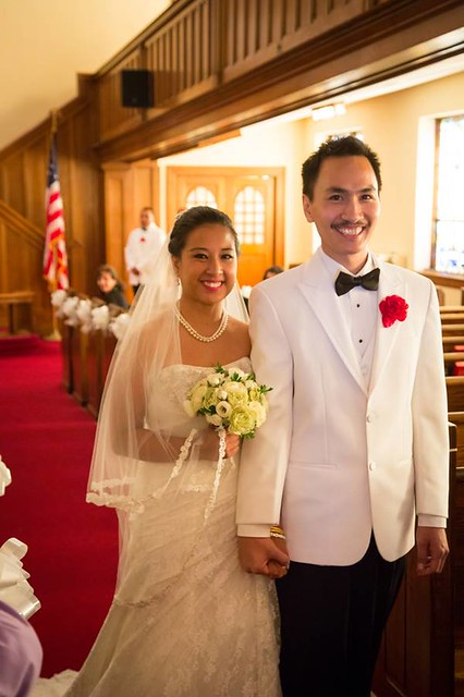 bridegroomwalk