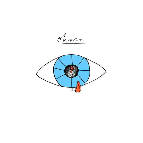 OHARA  EP ART by Ohara.Hale