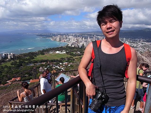 夏威夷蜜月Day9
