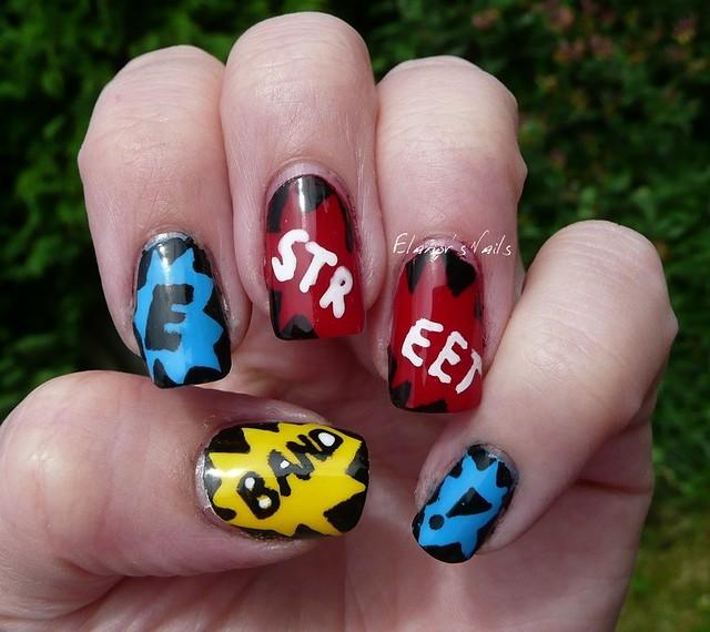 e st nails 4