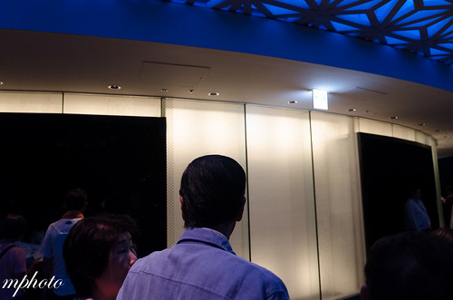 天空樹電梯