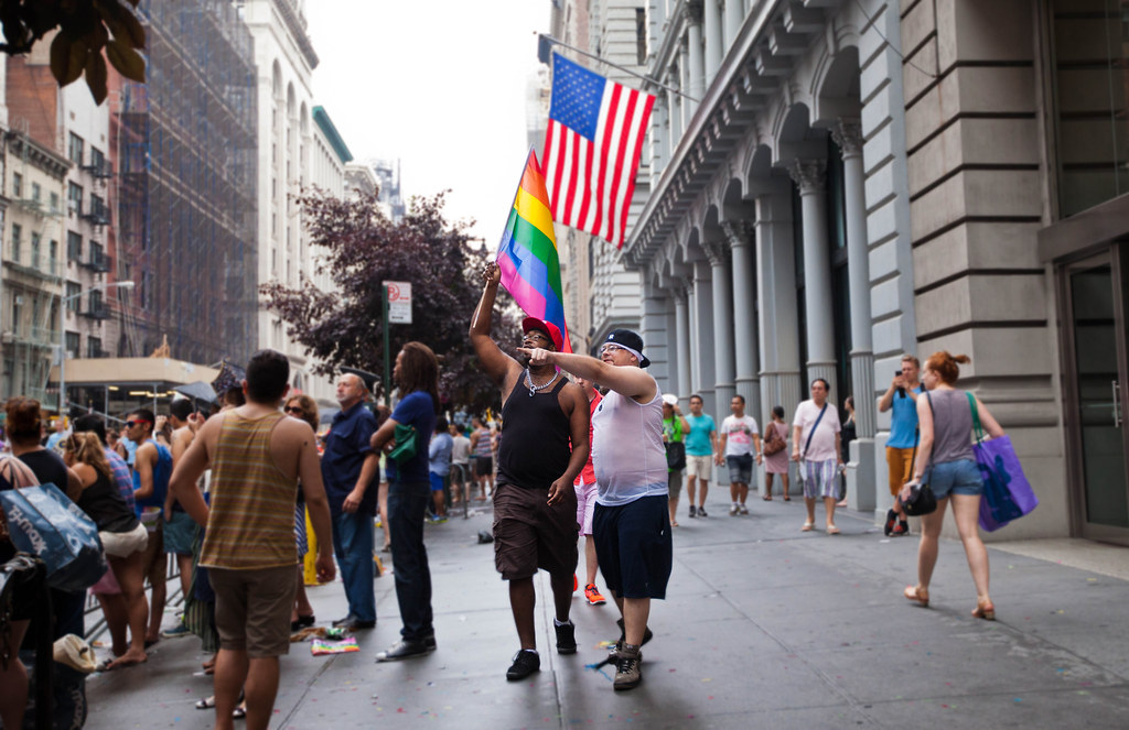 Pride | New York