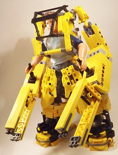 Aliens Power Loader