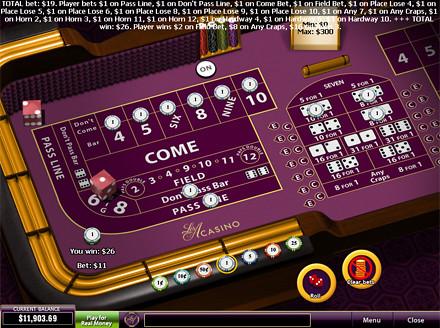 Bellagio poker tournament schedule