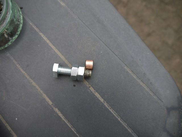Brompton hinge repair5